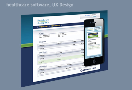 Helthcare Software